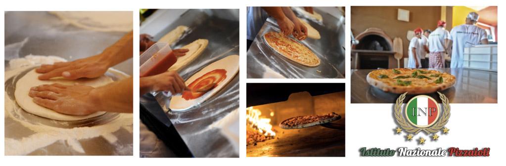 Corso da Pizzaiolo con Qualifica Internazionale- Miglior Corso per Lavorare come pizzaiolo- Lezione del corso da Pizzaiolo con Qualifica Internazionale della Scuola Istituto Nazionale Pizzaioli