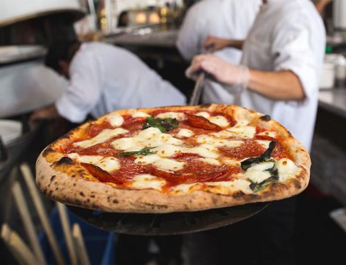 Pizzaiolo Professionale-La pizza, patrimonio culturale dell'UNESCO