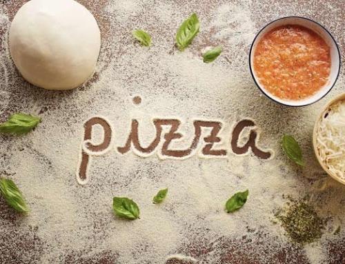 Corso per Pizzaioli: Lezione con lo Chef Mirko.