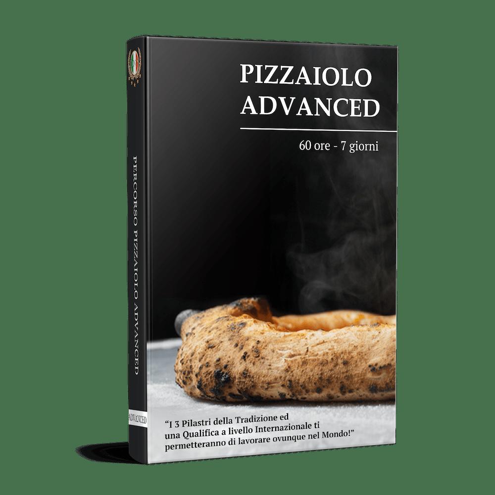 Percorso Formativo Pizzaiolo Advanced Istituto Nazionale Pizzaioli 2021